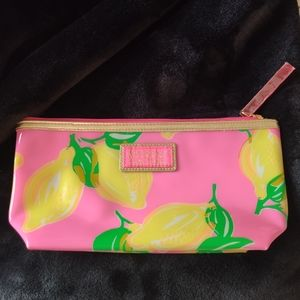 Lilly Pulitzer for Estee Lauder little baggie cute